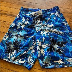 Ron John board shorts